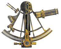 Sextant Astrolabe